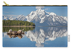 Jackson Lake, Gtnp Carry-all Pouch