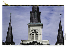 Jackson Square - Color Carry-all Pouch