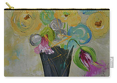 Jacqueline Carry-all Pouch