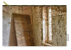 Jail House Wall Carry-all Pouch