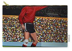Jan Van Beveren Carry-all Pouch