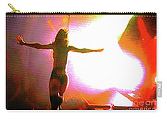 Jane's Addiction Carry-all Pouch