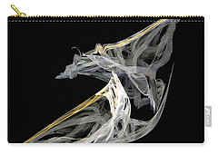 Japanese Aikido Warriors Carry-all Pouch