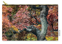 Japanese Maple - Aged To Perfection Carry-all Pouch