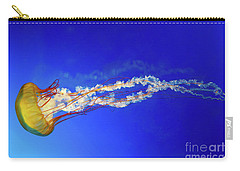 Japanese Sea Nettle Jellyfish Carry-all Pouch