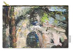 Jardin D'au Paradis  Carry-all Pouch