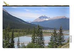Jasper Alberta Carry-all Pouch