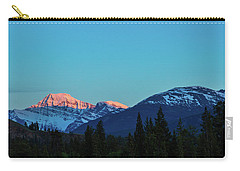 Jasper National Park Carry-all Pouch