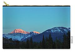 Jasper National Park Carry-all Pouch