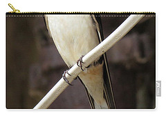 Swallow Carry-all Pouch by John Topman