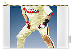 Jayson Werth Carry-all Pouch