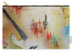 Jazz 001 Carry-all Pouch