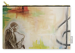 Jazz 002 Carry-all Pouch