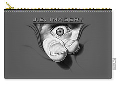 J.b. Imagery Carry-all Pouch