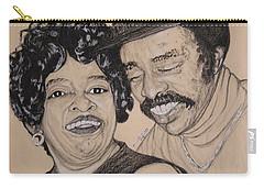 Jb  Wg Portrait Carry-all Pouch