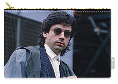 Jean Michel Jarre Carry-all Pouch
