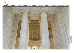 Jefferson Carry-all Pouch