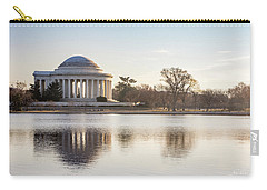 Jefferson Morning Carry-all Pouch