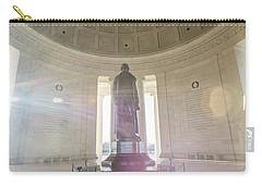 Jefferson Sunlight Carry-all Pouch