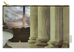 Jefferson Washington Carry-all Pouch