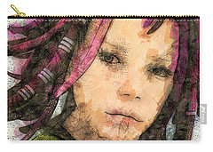 Jehanne Carry-all Pouch