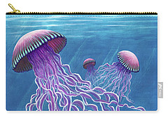 Jellies 2 Carry-all Pouch
