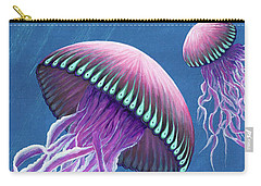 Jellies 3 Carry-all Pouch