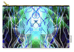 Jelly Weed Collective Carry-all Pouch