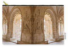 Jeronimos Monastery, Belem - Lisbon Carry-all Pouch