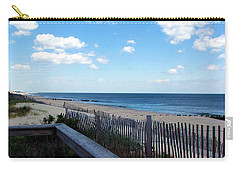 Jersey Shore Carry-all Pouch