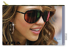 Jessica Alba, Cool Shades Carry-all Pouch