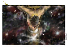 Jesus World Carry-all Pouch