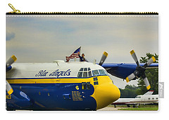 Jet Assisted C-130 Carry-all Pouch