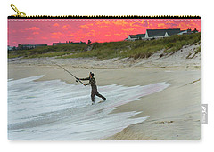 Jetty Four Fisherman Carry-all Pouch
