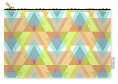 Jeweled Carry-all Pouch by SharaLee Art