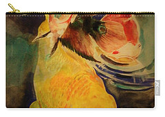 Jewels Of Lakes. Carry-all Pouch