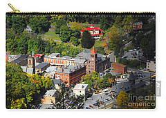 Jim Thorpe Pa Carry-all Pouch