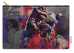 Jima Memorial  Carry-all Pouch by Gull G