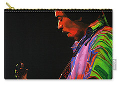 Jimi Hendrix 4 Carry-all Pouch
