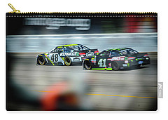 Jimmie Johnson Charging Ahead At Mis Carry-all Pouch