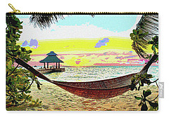 Jimmy Buffett's Margaritaville Carry-all Pouch