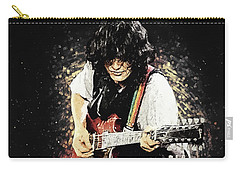 Jimmy Page II Carry-all Pouch