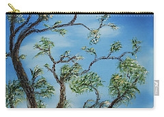 Jim's Tree Carry-all Pouch