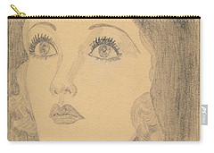 Joanne Bennett  Carry-all Pouch