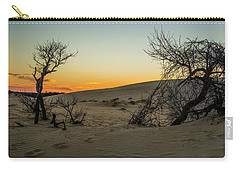 Jockey's Ridge View Carry-all Pouch