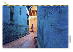 Jodhpur Colors Carry-all Pouch