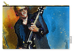 Joe Bonamassa 03 Bis Carry-all Pouch