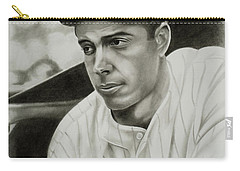 Joe Dimaggio Carry-all Pouch