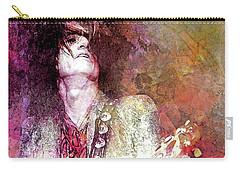 Joe Perry Aerosmith Carry-all Pouch