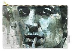 Joe Strummer - Retro  Carry-all Pouch